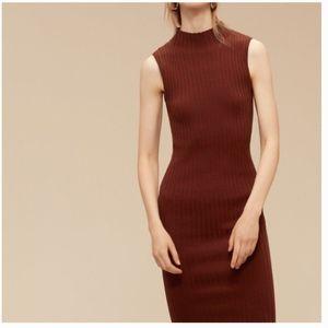 Wilfred Black Lierre Dress